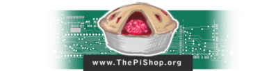 concept 4 for raspberry pi web site header banner design illustration