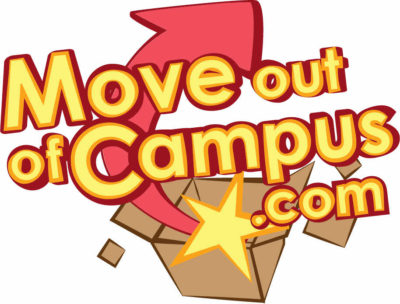 Logo for Move Out of Campus