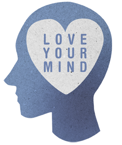 Love your mind drawing