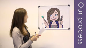 Promo Video Mair Perkins Ltd Animation Illustration
