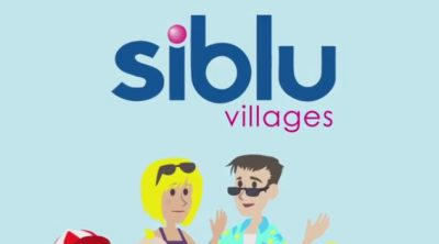 Siblu Holiday Villages