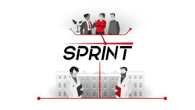 SPRINT Explainer Animation thumbnail